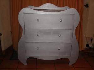 Commode (photo)
