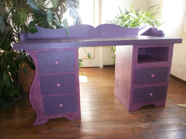 atelier idiartia blog archive bureau l a. Black Bedroom Furniture Sets. Home Design Ideas