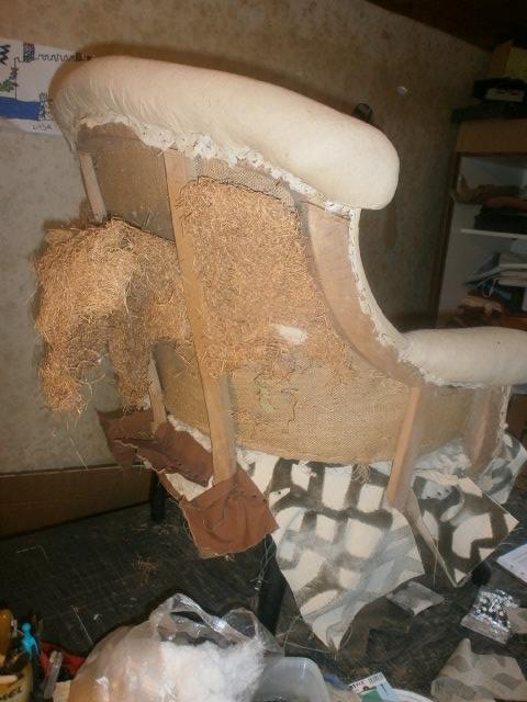 atelier idiartia blog archive fauteuil pampe a. Black Bedroom Furniture Sets. Home Design Ideas